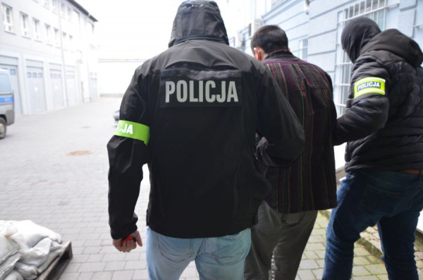 Stefan W. zakład karny opuścił 8 grudnia. 13 stycznia zamordował podczas koncertu WOŚP prezydenta Pawła Adamowicza.