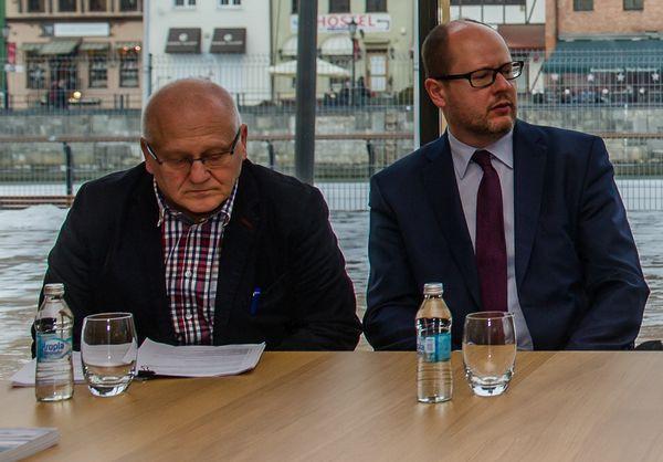 Wiesław Bielawski, wieloletni zastępca Pawła Adamowicza, w zeszłym tygodniu wszedł do zarządu Gdańskiej Infrastruktury Wodociągowo-Kanalizacyjnej, ale ten ruch wynikał z wcześniejszych planów byłego prezydenta.