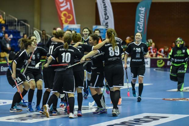 W dwudziestoosobowym składzie reprezentacji Polski na turniej w Gdańsku znalazły się cztery zawodniczki Olimpii Osowa.