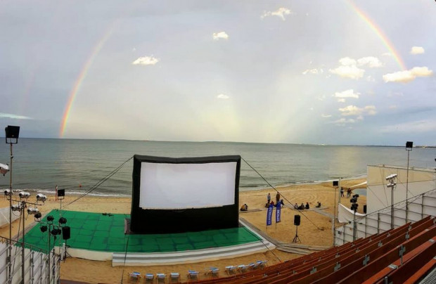 Kino Letnie w Orłowie, organizowane na Scenie Letniej w Orłowie przez Stworzyszenie Hamulec Bezpieczeństwa, otrzymało grant w wysokości 25 tys. zł.