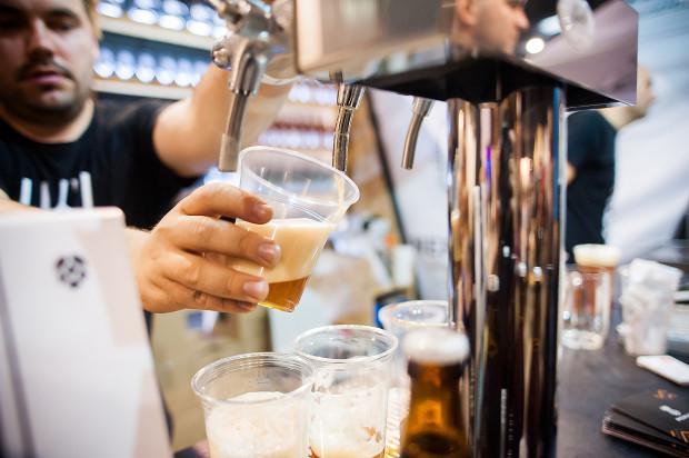 Piwa kraftowe wciąż cieszą się dużą popularnością. Organizatorzy Craft Beer Fiesty obiecują swoim gościom dużo zimowych smaków.