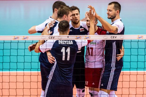 Siatkarze Polski ponownie zagrają ważny turniej w Ergo Arenie.