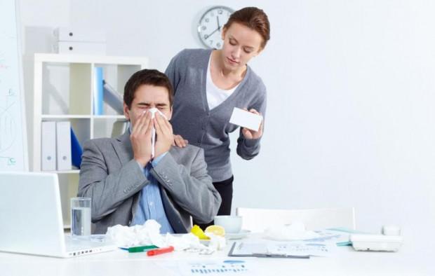 ZUS przypomina, że pracodawca też może sprawdzać, czy faktycznie chorujemy. Czy czekają nas zmasowane kontrole?