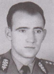 Płk. Roman Kolczyński, komendant wojewódzki MO w Gdańsku w 1973 r., autor raportu cytowanego w tym artykule.