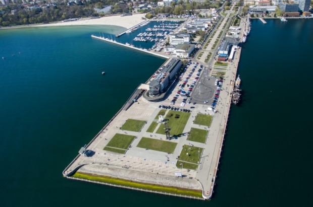Świętowanie 93. urodzin Gdyni będzie trwało cały weekend.