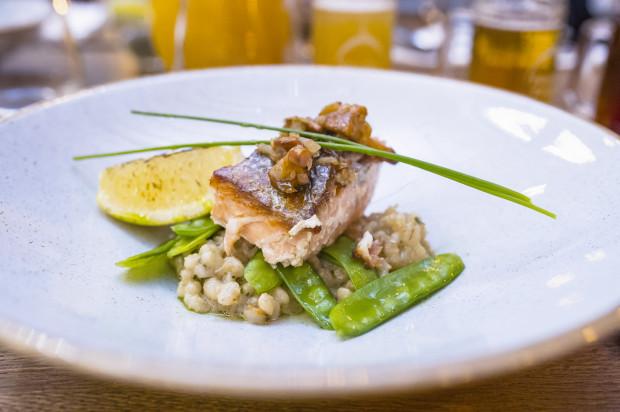 Romantyczna kolacja z okazji walentynek? Oprócz specjalnych ofert dla zakochanych warto sprawdzić też restauracje biorące udział w Fine Dining Week.