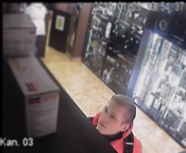 Poszukiwany w sprawie kradzieży telefonu komórkowego we Wrzeszczu.