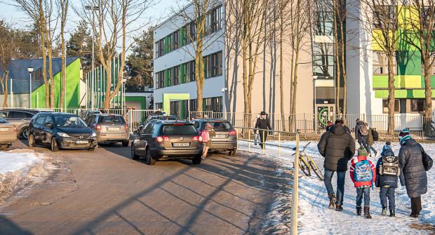 Poprawa bezpieczeństwa przy szkołach ma być efektem prac komisji w nowej kadencji gdyńskiego samorządu.