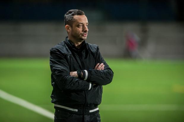 Trener Sebastian Letniowski wierzy, że wychowankowie Bałtyku będą w stanie podjąć się wyzwania w postaci trzecioligowych rozgrywek.