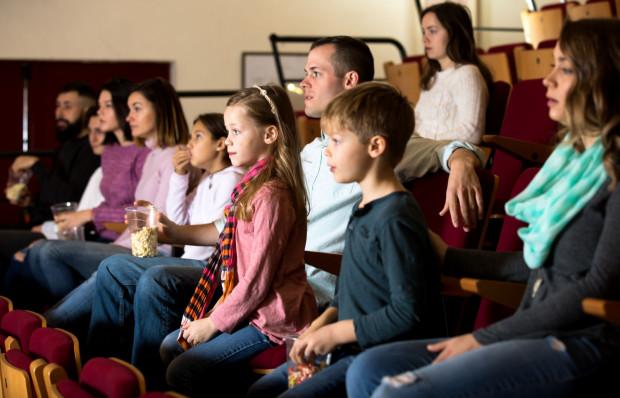 W weekend warto wybrać się na koncerty dla najmłodszych.