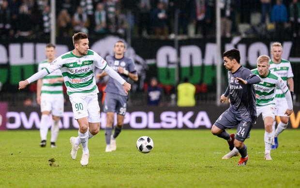 Jesienią Artur Sobiech zdobył dla Lechii cztery bramki w dwunastu meczach ekstraklasy. Zdaniem trenera Piotra Stokowca, to dopiero wiosną napastnik pokaże pełnię swoich umiejętności.