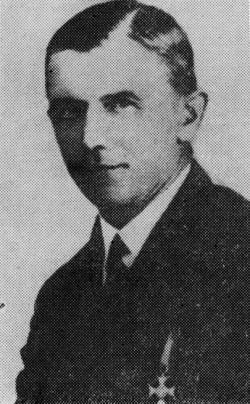 Kmdr. Zygmunt Horyd