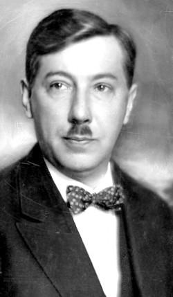 Inż. Eugeniusz Kwiatkowski