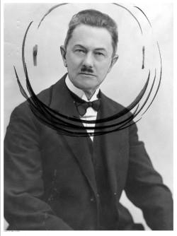 Inż. Tadeusz Wenda