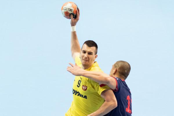 Świetna postawa Roberta Kamyszka, który trafił 10 bramek i nie pomogła Arce Gdynia, która ostatecznie uległa drużynie Sandry Spa Pogoni Szczecin.
