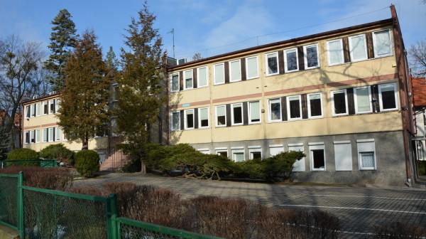 Budynek sanepidu powstał 30 lat temu, jako tymczasowa siedziba.