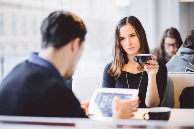 Zaburzenia komunikacji w parze to jedna z przyczyn braku seksu. Szczera rozmowa to zawsze najlepsze rozwiązanie.