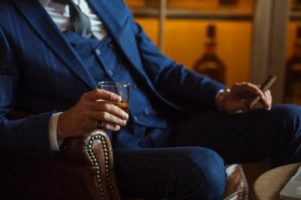 Whisky to jeden z bardziej wyrafinowanych trunków.