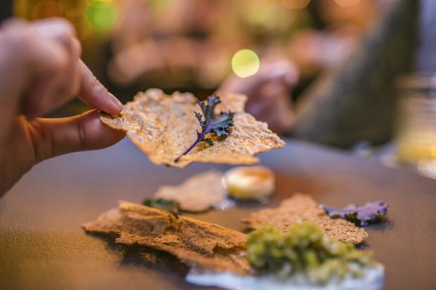Super produkty trafiają zarówno do naszych kuchni, jak i na talerze w najlepszych restauracjach.