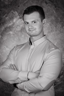 Tomasz Siemoński, radca prawny