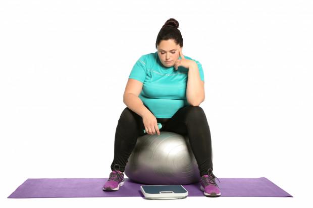 Gdy trening nie przynosi pożądanych efektów, przyjrzyjmy się uważniej swojemu zdrowiu.