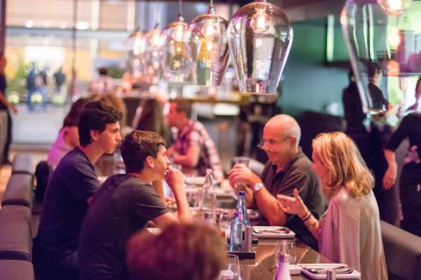 Największa frekwencja w trójmiejskich restauracjach jest w weekend. W tygodniu o gościa wcale nie jest łatwo.