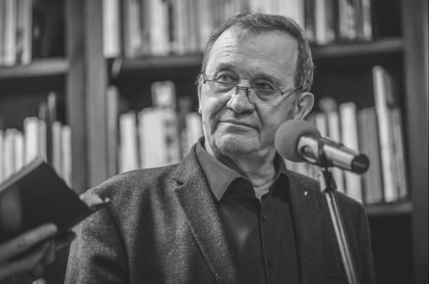 Florian Staniewski zmarł w wieku 73 lat.
