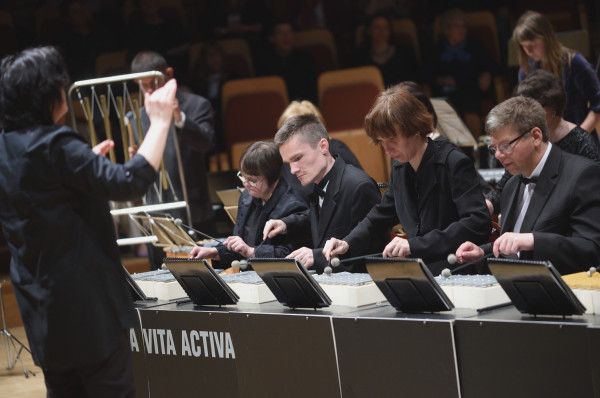 Orkiestra Vita Activa otrzymała 50 tys. zł na funkcjonowanie w ramach Konkursu na działania kulturalne 2019.