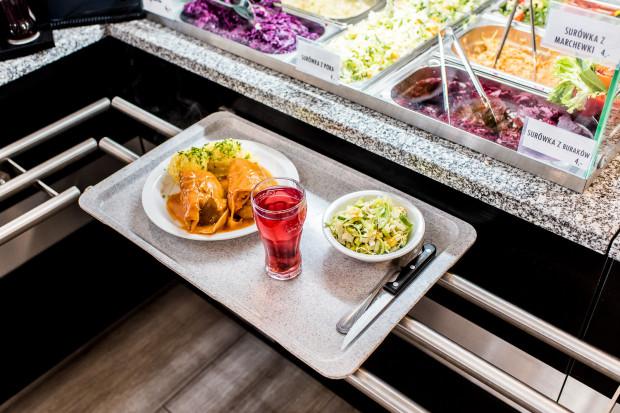 Poprostu to restauracja z bemarami w Gdyni.
