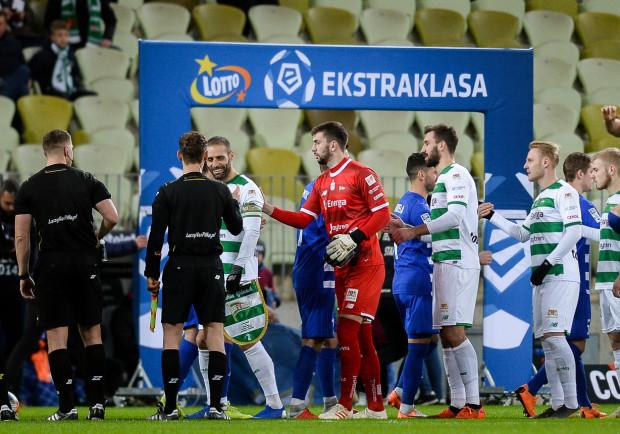 Lechia Gdańsk w półfinale Pucharu Polski trafiła na jedyny zespół spoza ekstraklasy.