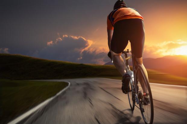 Ból i dyskomfort potrafi skutecznie zabrać przyjemność z jazdy na rowerze.