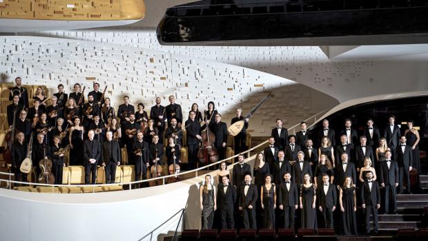 Podczas pierwszego wieczornego koncertu tegorocznej, wiosennej odsłony Actus Humanus (17 kwietnia) legendarny William Christie i jego zespół Les Arts Florissants po raz pierwszy w Polsce wykonają bachowską Pasję wg św. Jana.
