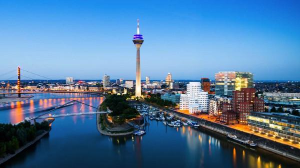 Do 600-tysięcznego Dusseldorfu będzie można bezpośrednio dolecieć z Gdańska od 27 października tego roku.