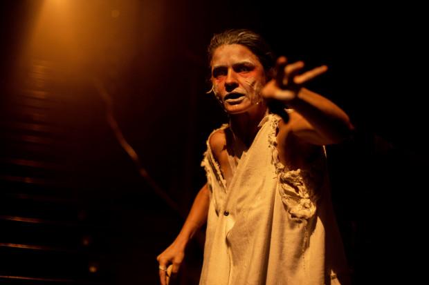 """""""Burza"""" Williama Szekspira w reżyserii Pawła Passiniego uświetni 455. Urodziny Williama Szekspira 23 kwietnia."""