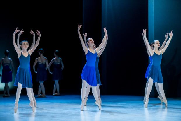 Podczas Gali Baletowej w Operze Bałtyckiej 17 kwietnia zaprezentują się m.in. uczniowie i uczennice Ogólnokształcącej Szkoły Baletowej w Gdańsku (na zdjęciu).