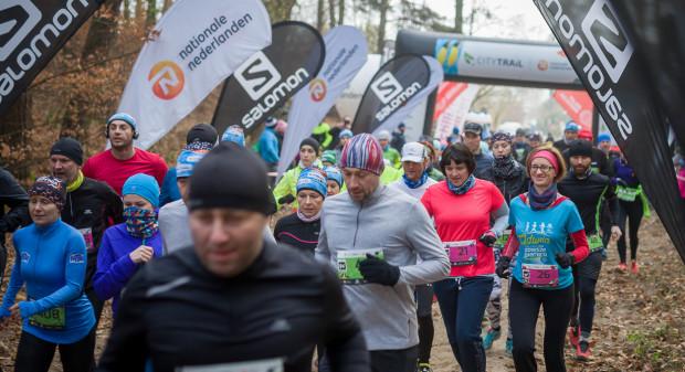 W Grand Prix City Trail organizowanym w Trójmieście w skali kraju biega najwięcej kobiet. Stanowią one blisko połowę uczestników zawodów odbywających się w Gdańsku i Gdyni.