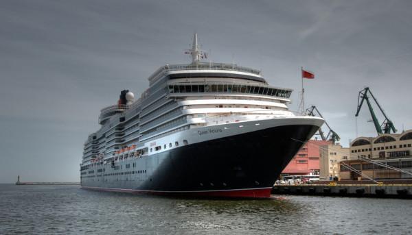 Po latach do Gdyni znów zawita Queen Victoria.