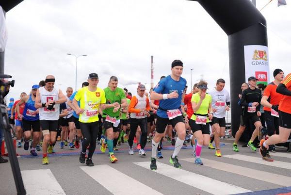 Gdańsk Maraton był wybierany już trzykrotnie z rzędu jako najlepsza impreza w Polsce.