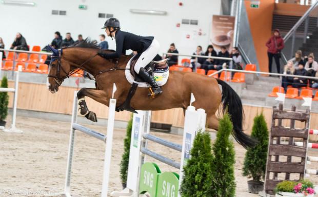 Finałowa odsłona JumpOFF w Sopocie potrwa od piątku do niedzieli. Na parkurze zaprezentuje się blisko 100 jeźdzców i ponad 150 koni.