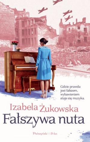 Gdańsk w przededniu II wojny światowej, czasy Hanzy i dziś. W tych realiach umieściła akcję swojej najnowszej książki Izabela Żukowska.