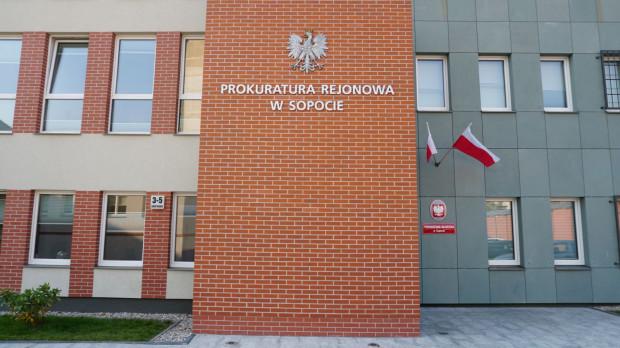 Sprawę prowadzi Prokuratura Rejonowa w Sopocie.