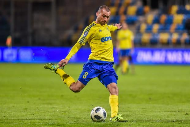 Zesłany do rezerw przez Zbigniewa Smółkę, Marcus da Silva spędził wiele miesięcy. Teraz ma pomóc drużynie Jacka Zielińskiego w utrzymaniu się w ekstraklasie.