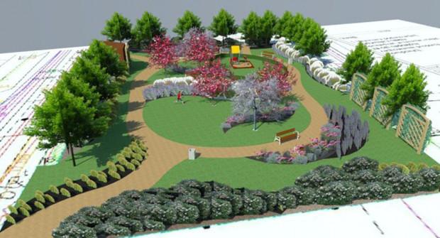 Jedną z propozycji są parki kieszonkowe - rozwiązanie, o którym jako jedni z pierwszych mówili społecznicy z Miasta Wspólnego.