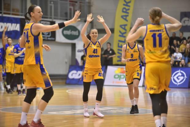 Jeżeli żółto-niebieskie wygrają w piątek we Wrocławiu, zdobędą brązowy medal.