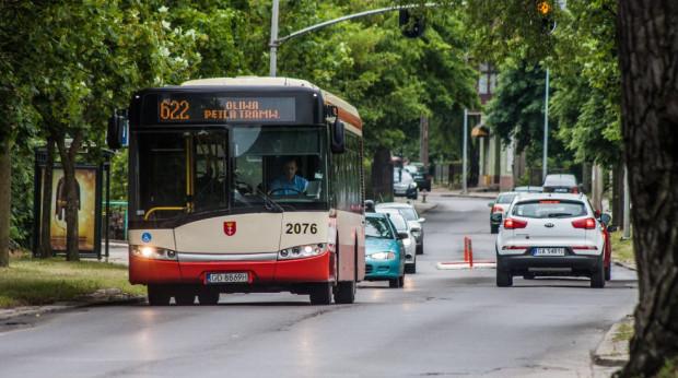 Do zoo dotrzemy linią 622 z pętli tramwajowej Oliwa oraz G z Gdyni.