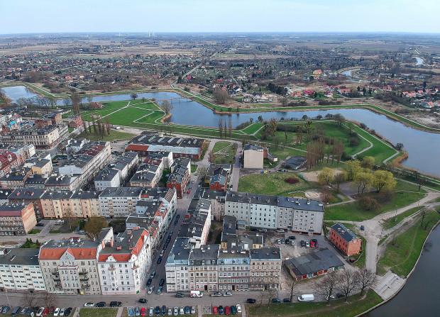 Jednym z ważnych obiektów, który w ramach planowanej rewitalizacji Dolnego Miasta ma zyskać nowe życie, jest dawna zajezdnia tramwajowa na końcu ulicy Łąkowej.