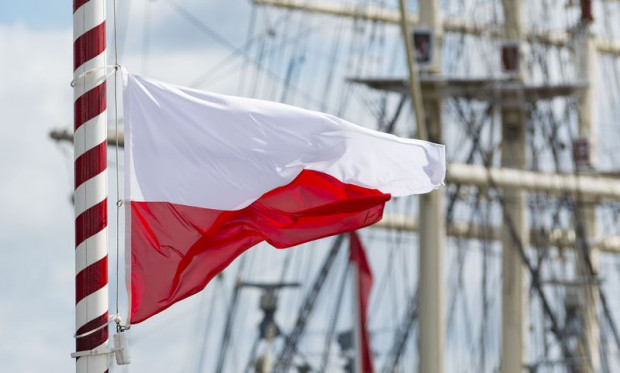 Od 2004 r. 2 maja obchodzimy Dzień Flagi RP.