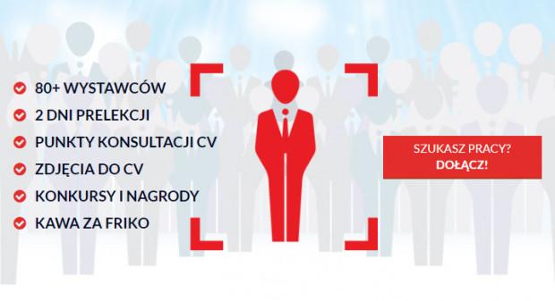 Trójmiejskie Targi Pracy odbędą się 13 i 14 maja na Wydziale Elektroniki, Telekomunikacji i Informatyki Politechniki Gdańskiej.