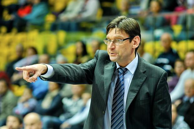 Vadim Czeczuro w latach 2012-2015 był szkoleniowcem zespołu Basket Gdynia. Teraz będzie pełnił rolę trenera w Sunreef Yachts Politechniki Gdańskiej.