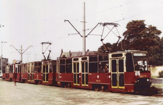 3dbe8ef3a84df Tak będzie wyglądał tramwaj, który już niebawem pojawi się na ulicach  Gdańska z okazji rocznicy